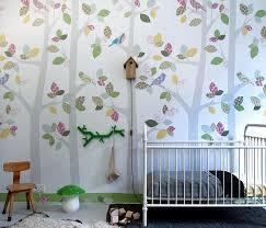 chambre bébé papier peint papier peint color chambre enfant fille newsindo co