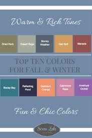 color trends for fall winter 2015 serenelakeliving com