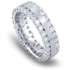 wedding bands brands furrer jacot diamond eternity band designer diamond ring f