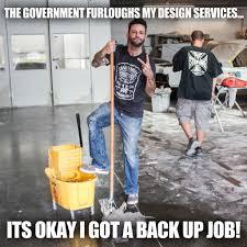 Janitor Meme - furlough meme ryandang3rofficial flickr