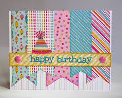 How To Make Birthday Invitation Cards At Home Best 25 Kids Birthday Cards Ideas On Pinterest Birthday Cards