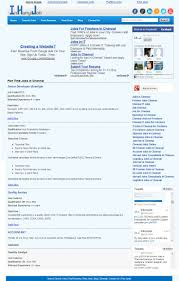 Fresher Jobs Resume Upload by 96 Best Inhurryjob Images On Pinterest Blog Website And Chennai