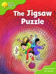 oxford reading tree stage 7 more storybooks a the jigsaw puzzle