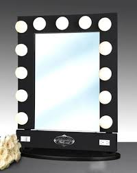 bright light magnifying mirror lighted makeup mirror vanity house decorations