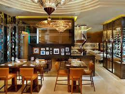 Enticing Dining Area Review Jojo At The St Regis Hotel In Bangkok Lifestyleasia Bangkok