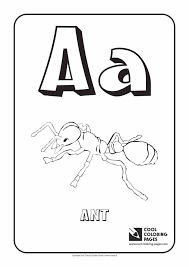 abc coloring pages for kids printable coloring pages alphabet e coloring pages of alphabet words for