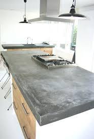 plan de travail cuisine professionnelle plan de travail cuisine professionnelle aspect brut pour ce plan