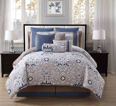 Where To Get Bedding Sets Bed Gray Bedspread King Gray Bedding Sets King Grey Silver
