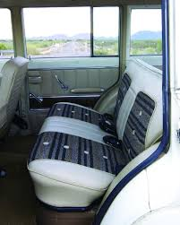 1989 jeep wagoneer interior 1971 wagoneer rear seat jeep i love you pinterest rear