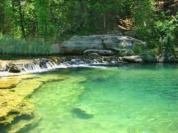 Oklahoma beaches images 8 beautiful oklahoma swimming holes jpg