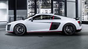 cartoon audi r8 audi introduces the limited edition r8 selection 24h fit my car