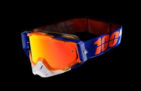 100 motocross goggle racecraft bootcamp óculos 100 racecraft derestricted lente espelhada motocross r