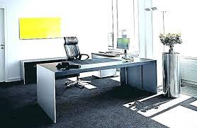 modern home office desk cool home office desks flaviacadime com