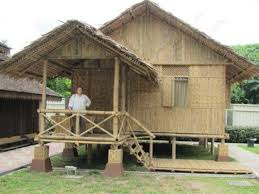 Native House Design Simple Bamboo House Design Idea Photo Great Home Design Ideas