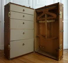 beautiful travel trunks 88 best cases trunks boxes images on pinterest footlocker