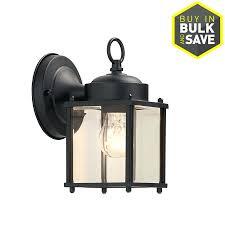 amazon outdoor light fixtures exterior wall lights commercial outdoor ls uk outside pir