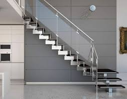 unusual stair railing designs for the interior stairs hum ideas