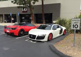 audi custom cars haus of wraps san diego car wraps and automotive styling
