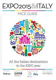 ufficio guide expo 2015 italy mice guide by ediman issuu