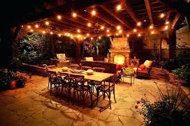Outdoor Rope Lighting Ideas Outdoor Rope Lights Best Ideas About Outdoor Rope Lights On