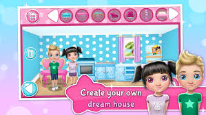 Home Design Games Unblocked Dollhouse Design Games Android Apps On Google Play