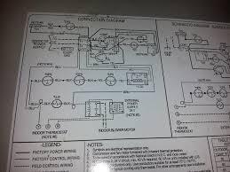 payne air handler wiring diagram in image of goodman electric heat