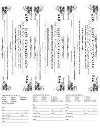 mary kay printable gift certificates fill online printable