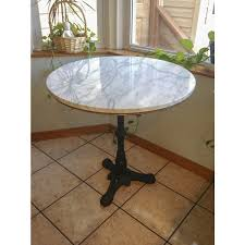 Dining Room Table Pedestals by Bistro 3 Black Table Base Tablebases Com Quality Table Bases