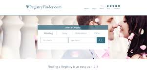 wedding registry finder registry finder