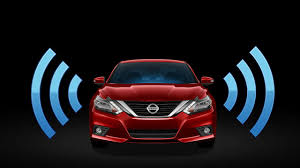 nissan altima headlights 2018 nissan altima features nissan usa