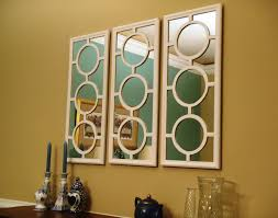 Dining Room Wall Decor Ideas Living Room Dining Room Wall Decor With Mirror Gamifi