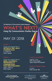 design event symposium communication symposium press release coyote chronicle