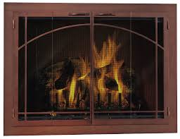 fresh fireplace doors atlanta 14615