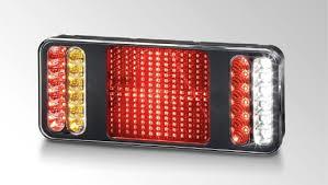 multi function lights hella