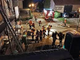 Feuerwehr Bad Wildbad Ff Ettlingen Abt Oberweier
