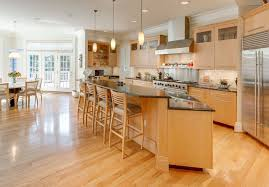 Breakfast Bar 37 Gorgeous Kitchen Islands With Breakfast Bars Pictures
