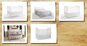 Graco Convertible Crib White Graco 3001681 043 2129604 Cribs No Size White
