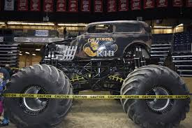 original bigfoot monster truck california kid monster trucks wiki fandom powered by wikia