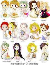 ushi no tane harvest moon u2022 view topic karen u0027s wedding dress