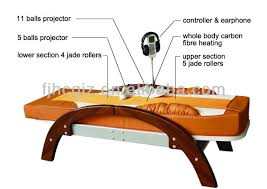 Roller Massage Table by Massage Roller Bed Massage Table Happy Dream Buy Massage Roller