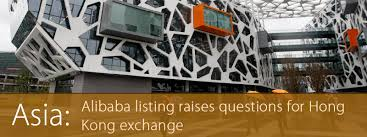 alibaba hong kong iba alibaba listing raises questions for hong kong exchange