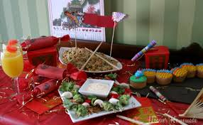 New Year Food Decoration by Chinese New Year Celebration Recipes Decorations And Gifts