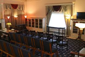 funeral home interiors tour our facility o brien funeral home bristol ct