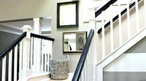 display art stairway wall art ways to display art stairway wall decor stairway