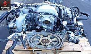 subaru legacy engine subaru legacy outback ej253 2 5 sohc engine 03 07