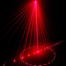 aliexpress buy 18 patterns blue led laser light and