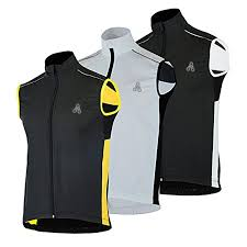 cycling windbreaker vests urbancycling com