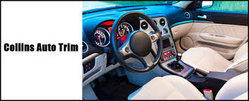 Steering Wheel Upholstery Collins Auto Trim Is An Auto Upholstery Service In Downey Ca