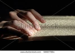 How Do Blind People Read Braille Braille Stock Images Royalty Free Images U0026 Vectors Shutterstock