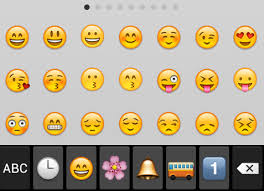keyboard emojis for android emoji installing an emoji keyboard on android 4 2 or